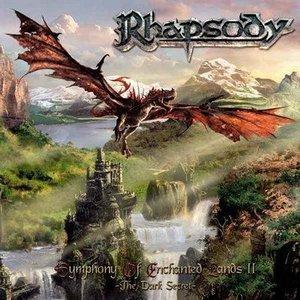 Image for 'Symphony of Enchanted Lands, Vol. 2: The Dark Secret'