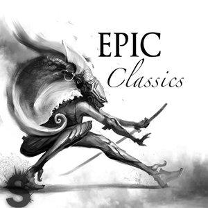 Image for 'Epic Classics'