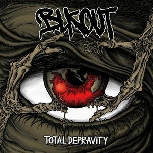 Image for 'Total Depravity'