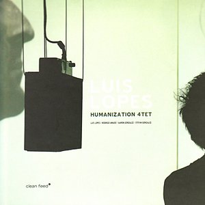 Image for 'Humanization 4Tet'