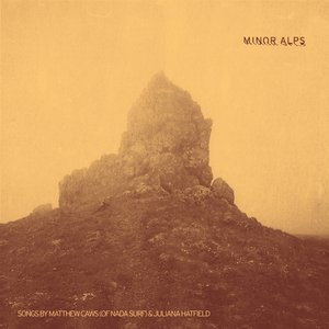 Image for 'Minor Alps: Songs by Matthew Caws (of Nada Surf) & Juliana Hatfield'