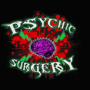 Image for 'Psychic Surgery'