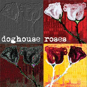 Image for 'Doghouse Roses EP'