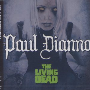 Image for 'The Living Dead'