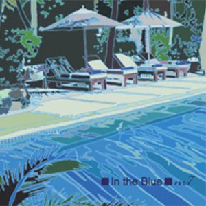 Image for 'In The Blue'