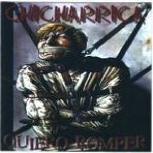 Image for 'Quiero romper'