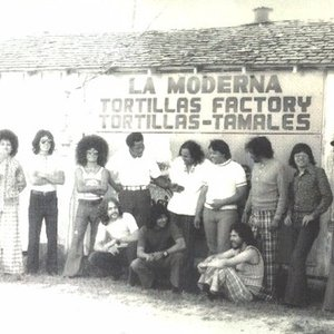 Image for 'Tortilla Factory'