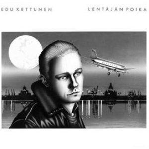 Image for 'Lentäjän Poika'