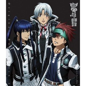 Image for 'D.Gray-man Original Soundtrack 2'