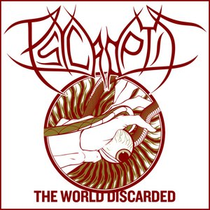 Image pour 'The World Discarded'