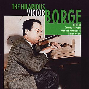 Image for 'A Mozart Opera By Victor Borge'