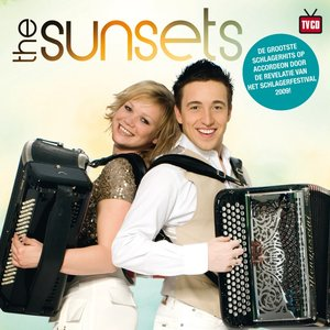 Image for 'The Sunsets'