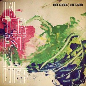 Bild für 'Rock Is Dead & Life Is Good'