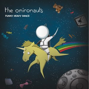 Image for 'Funky Heavy Dance'