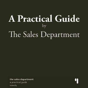 Image for 'A Practical Guide'