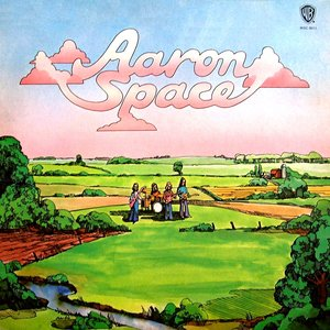 Image for 'Aaron Space'