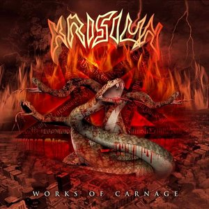 Immagine per 'Works Of Carnage'