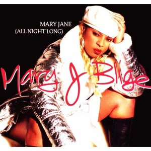 Image for 'Mary Jane (All Night Long) (radio mix)'