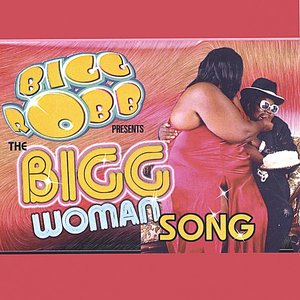 Image for 'The Bigg Woman Cd'