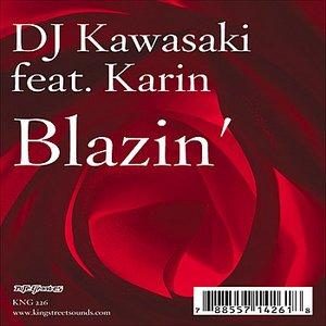 Image for 'Blazin''