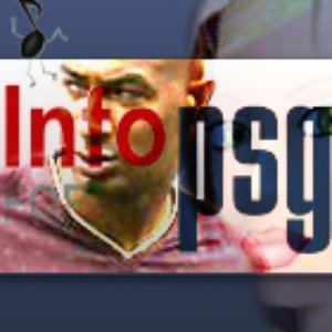 Image for 'infoPSG Radio'