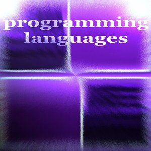 Image for 'Programming Languages (Deep House Music)'