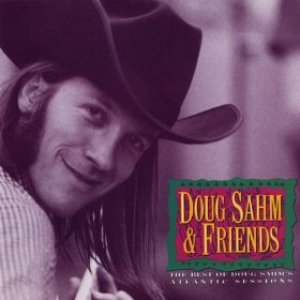 Image for 'The Best of Doug Sahm's Atlantic Sessions'