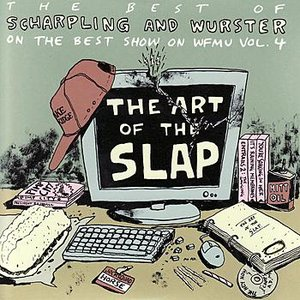 Image for 'The Art Of The Slap'