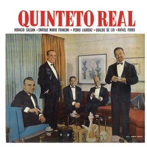 Imagen de 'Vinyl Replica: Quinteto Real'