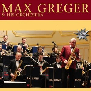 Image for 'Max Greger & his Orchestra'