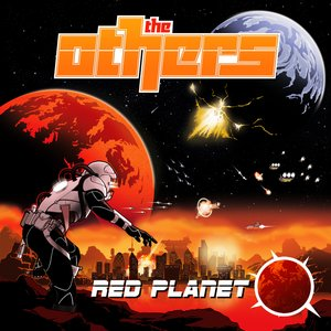 Image for 'Red Planet'