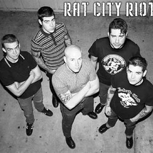 Image for 'Rat City Riot'