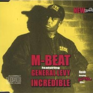 Image for 'Incredible (feat. General Levy)'