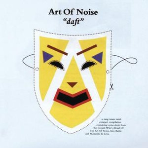 Image for 'Who's Afraid (Of The Art Of Noise)'