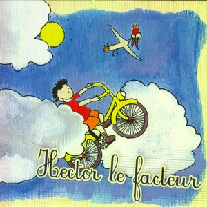 Image for 'Hector le facteur'