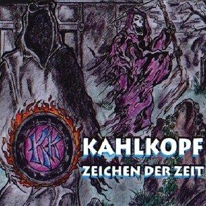 Kahlkopf Der Metzger