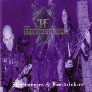 Image for 'Headbangers & Beerdrinkers'