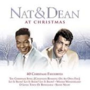 Image for 'Nat King Cole & Dean Martin'