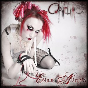 Immagine per 'Opheliac (Double Disc)'