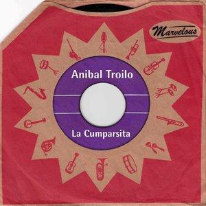 Image for 'La Cumparsita (Marvelous)'