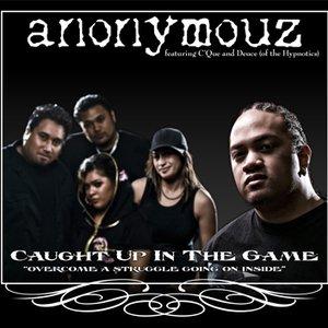 Image for 'Anonymouz'
