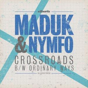 Image for 'Crossroads / Ordinary Ways'