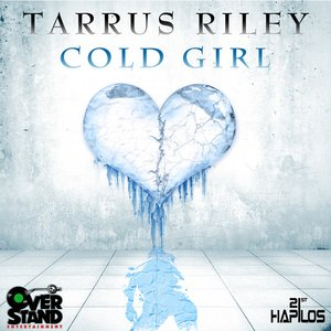 Image for 'Cold Girl - Single'
