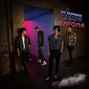 Image for 'The Vamps & Matoma'