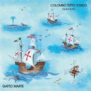 Image for 'Colombo tutto tondo'