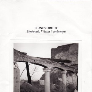 Image for 'Electronic Winter Landscape'
