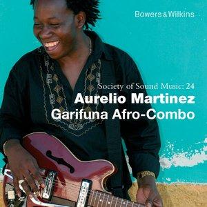 Image for 'Garifuna Afro-Combo'