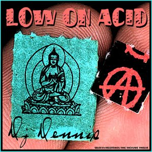 Image for 'Low On Acid EP'
