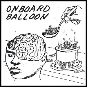 Image for 'Onboard Balloon'