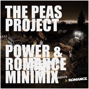 "Image for '""Power & Romance"" minimix'"